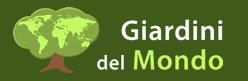 GIARDINI DEL MONDO