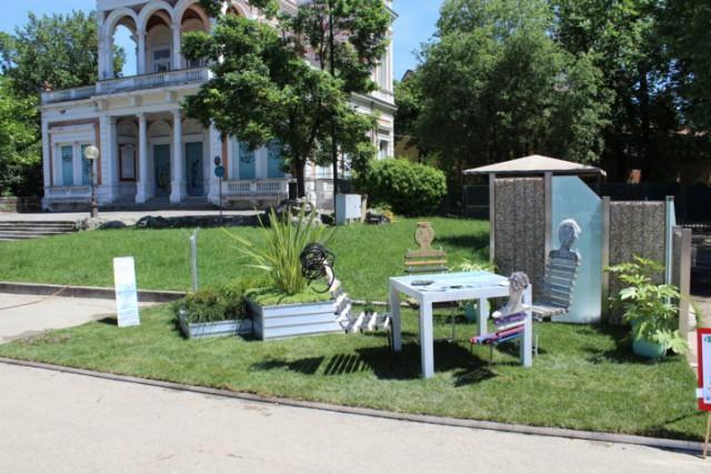 Novità Ed Eventi Arte Giardini